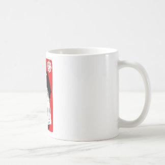 Ryoma Sakamoto Coffee Mug