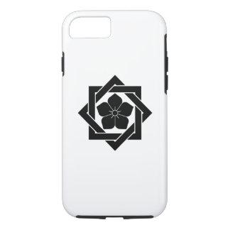 Ryoma Sakamoto iPhone 7 Case
