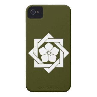 Ryoma (W) Case-Mate iPhone 4 Case