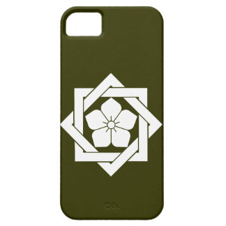 Ryoma (W) iPhone SE/5/5s Case