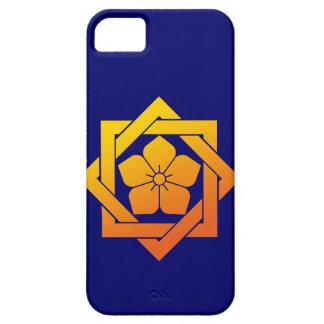 Ryoma (YO) iPhone SE/5/5s Case