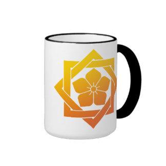 Ryoma (YO) Ringer Mug