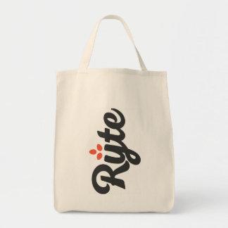 Ryte Reusable Grocery Bag