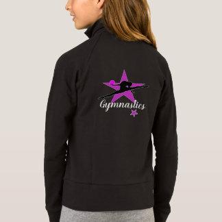 Rythmic Gymnastics Practice Jacket
