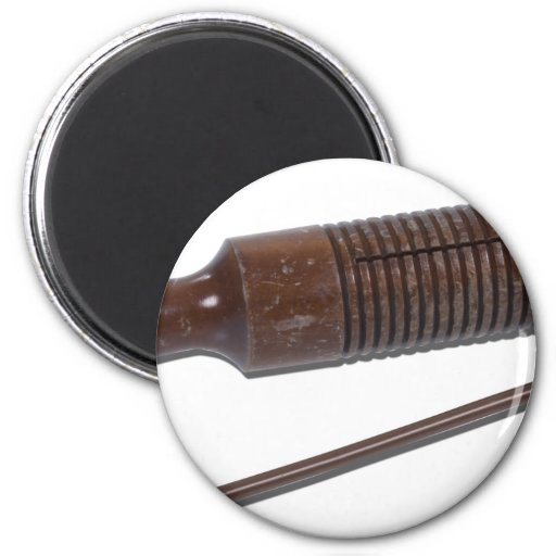 RythmStick070112.png Refrigerator Magnet