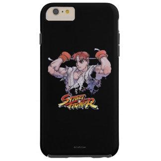 Ryu 2 funda de iPhone 6 plus tough