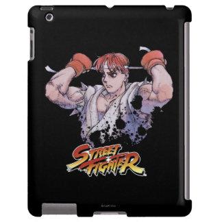 Ryu 2 funda para iPad