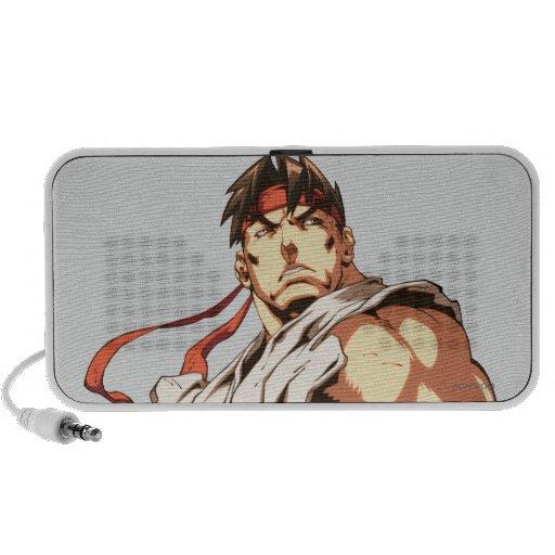 Ryu Close-Up iPhone Speaker