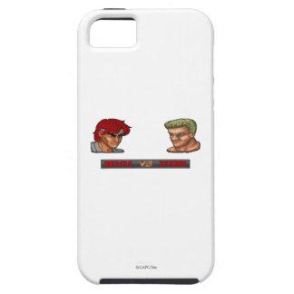 Ryu contra Joe Funda Para iPhone 5 Tough