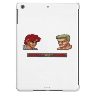 Ryu contra Joe
