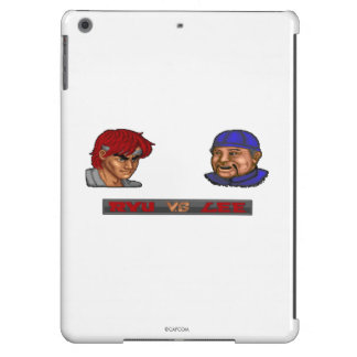 Ryu contra Lee 2