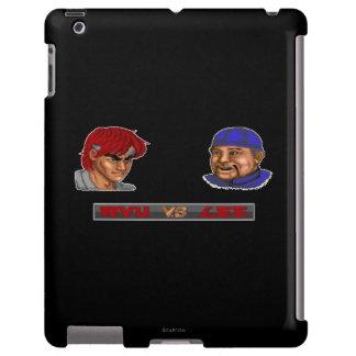 Ryu contra Lee