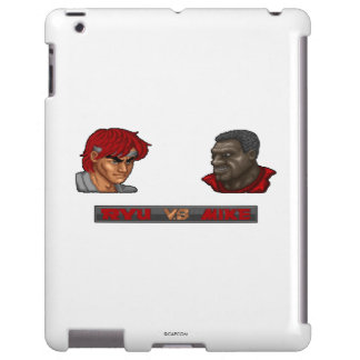 Ryu contra Mike