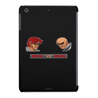 Ryu contra Retsu 2 Fundas De iPad Mini Retina