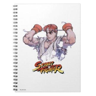 Ryu Cuaderno