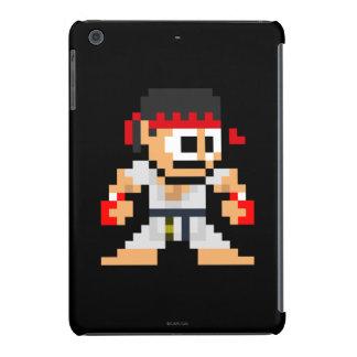 Ryu de 8 bits funda de iPad mini