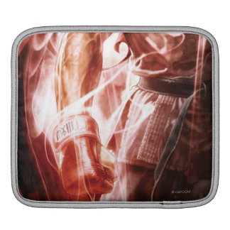 Ryu Glowing Right Arm Sleeve For iPads