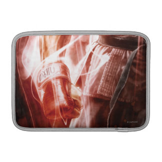 Ryu Glowing Right Arm MacBook Air Sleeve