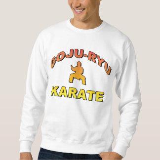 -Ryu Karate Sweatshirt