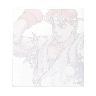 Ryu Libretas Para Notas