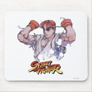 Ryu Mousepad