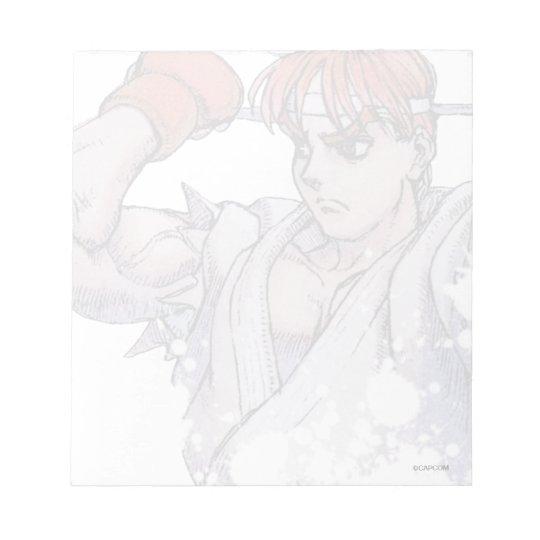 Ryu Notepad