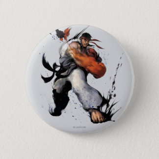 Ryu Punch Button