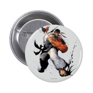 Ryu Punch Button