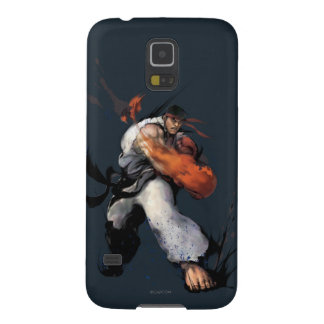 Ryu Punch Case For Galaxy S5