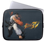 Ryu Punch Computer Sleeves