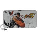 Ryu Punch Travelling Speaker