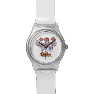 Ryu Relojes De Pulsera