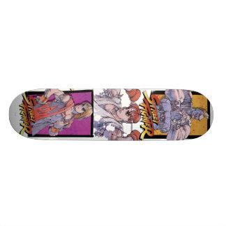 Ryu Skateboard