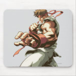 Ryu Stance Mouse Pad