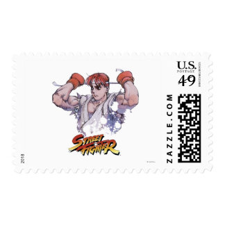 Ryu Timbres Postales