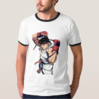 Ryu Tying Headband T-Shirt
