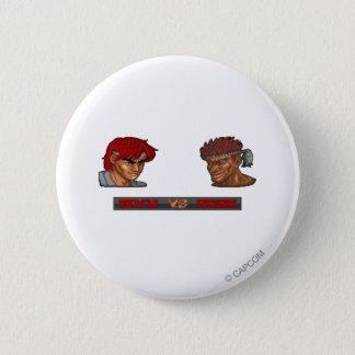 Ryu Vs Adon Button