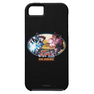 Ryu Vs Akuma 2 iPhone SE/5/5s Case