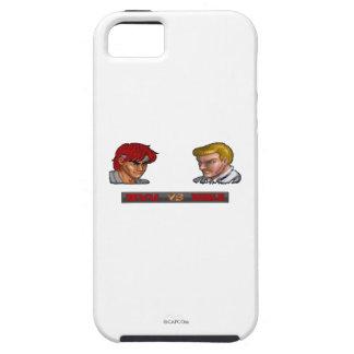 Ryu Vs Eagle 2 iPhone SE/5/5s Case