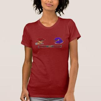 Ryu Vs Geki T-shirts
