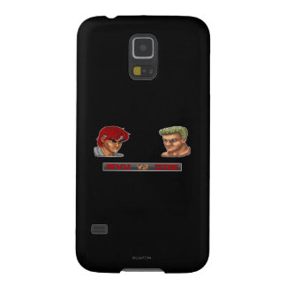 Ryu Vs Joe 2 Galaxy S5 Cover