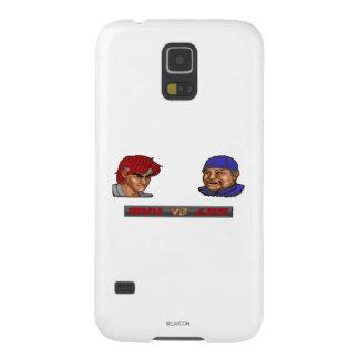 Ryu Vs Lee 2 Galaxy S5 Covers