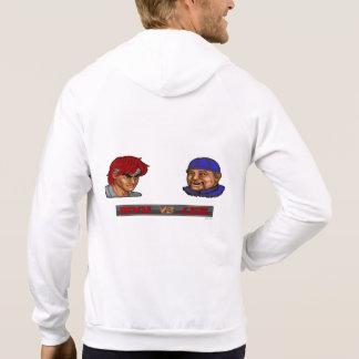 Ryu Vs Lee 2 Sweatshirt
