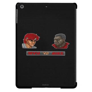 Ryu Vs Mike 2 iPad Air Case