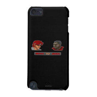 Ryu Vs Mike 2 iPod Touch (5th Generation) Cover