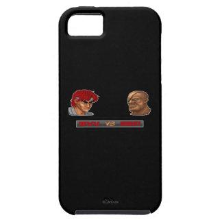 Ryu Vs Sagat 2 iPhone SE/5/5s Case