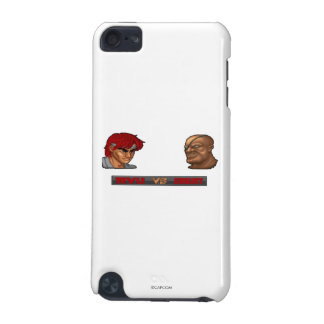 Ryu Vs Sagat iPod Touch (5th Generation) Cases