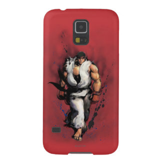 Ryu Walking Galaxy S5 Case