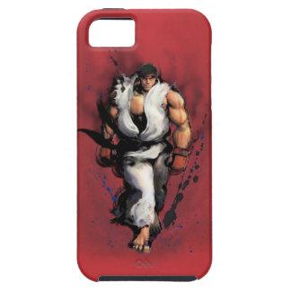 Ryu Walking iPhone 5 Cover