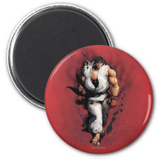 Ryu Walking Magnet
